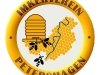 Logo Imkerverein Petershagen